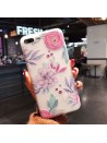 3D iPhone Case - Flowers Blooming