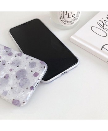 iPhone Slim Conch Shell Effect Case