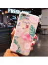 3D iPhone Case -  The Flamingo
