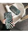 iPhone Shield Zebra-stripe Protective Case