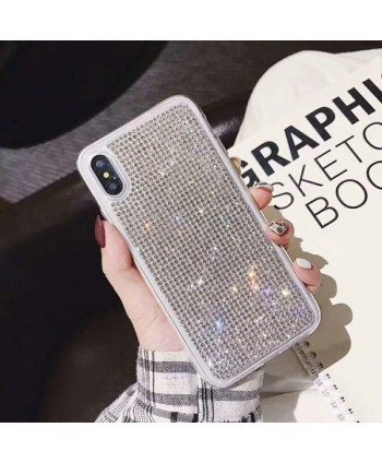 iPhone Bling Rhinestone Protective Case