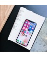 iPhone X Marble Effect Protective Case