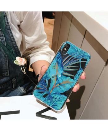 iphone xs leaf case