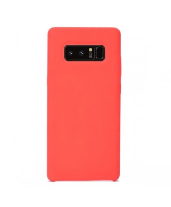 Soft Liquid Silicone Case for Samsung Note 9
