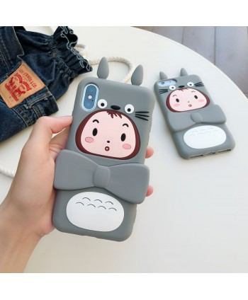 Totoro Cartoon iPhone...