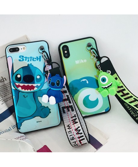 Cute Cartoon Toy Story Design Case for iPhone