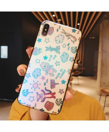 Hug Me Cute Cartoon Case...