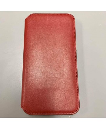 Genuine Apple Leather Folio...