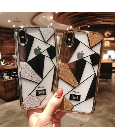 Clear Bling Rhinestone Case for iPhone 8/7 Plus