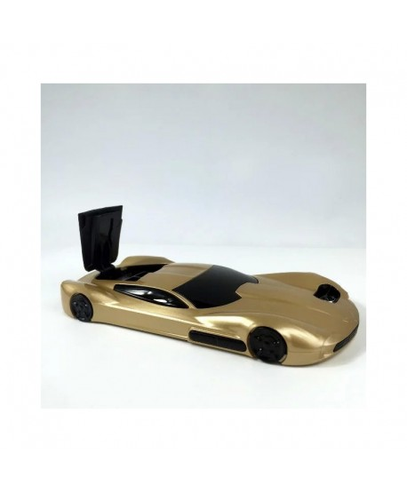 Fashion 3D Car Shaped Cases With Stand For iPhone 7/8
