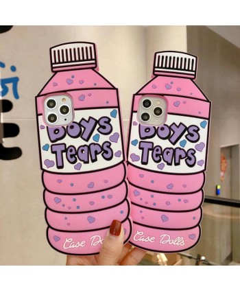 3D Boys Tears Bottle...