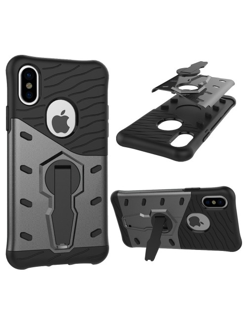 NEW iPhone XS ShockProof Rugged Case