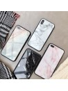 iPhone XR Marble Cover Cases