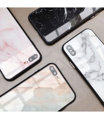 Marble Cases for iPhone XS