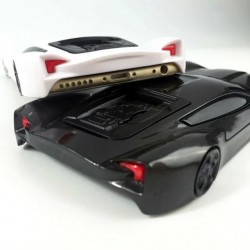 Transformers Car iPhone Case f