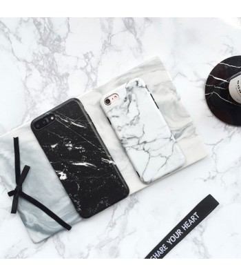 Marble iPhone Xs Max Protective Phone Case