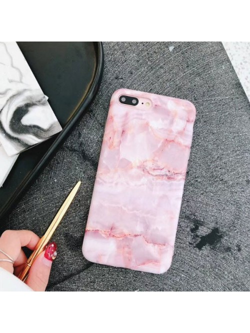 Marble Protective Phone Case For iPhone X/Xs
