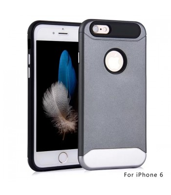 iPhone 6/6s/Plus Dual Layer Shockproof Protective Case