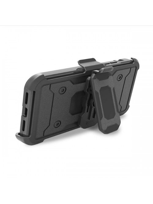 Rugged Armor Heavy Duty Phone Case For iPhone X/Xs/XR