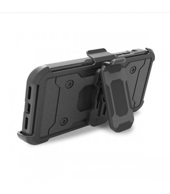 Rugged Armor Heavy Duty Phone Case With Kickstand For iPhone 6/6s/7/8 Plus