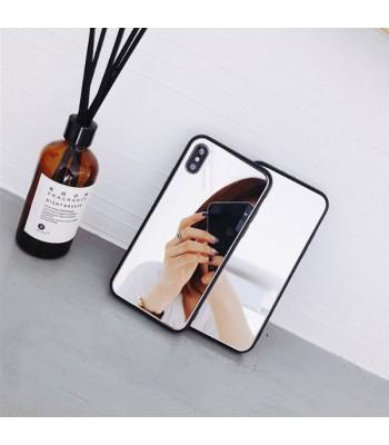 Makeup Mirror iPhone Case