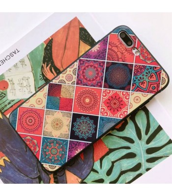 Pretty Mandala iPhone Case
