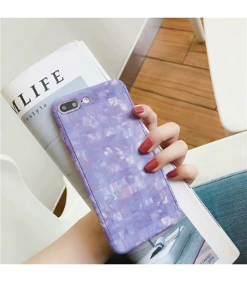 Geometric Lattice 360 Degree Protection iPhone Case