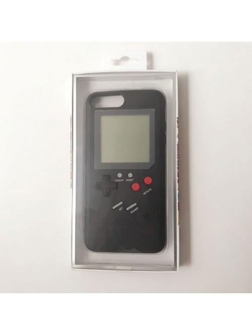 Playable Gameboy Tetris Gaming iPhone Case