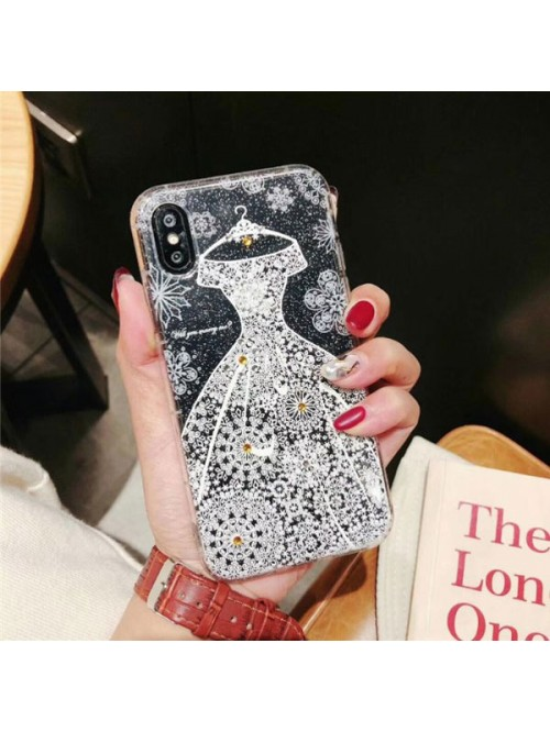 Diamond iPhone Case - The Wedding Veil