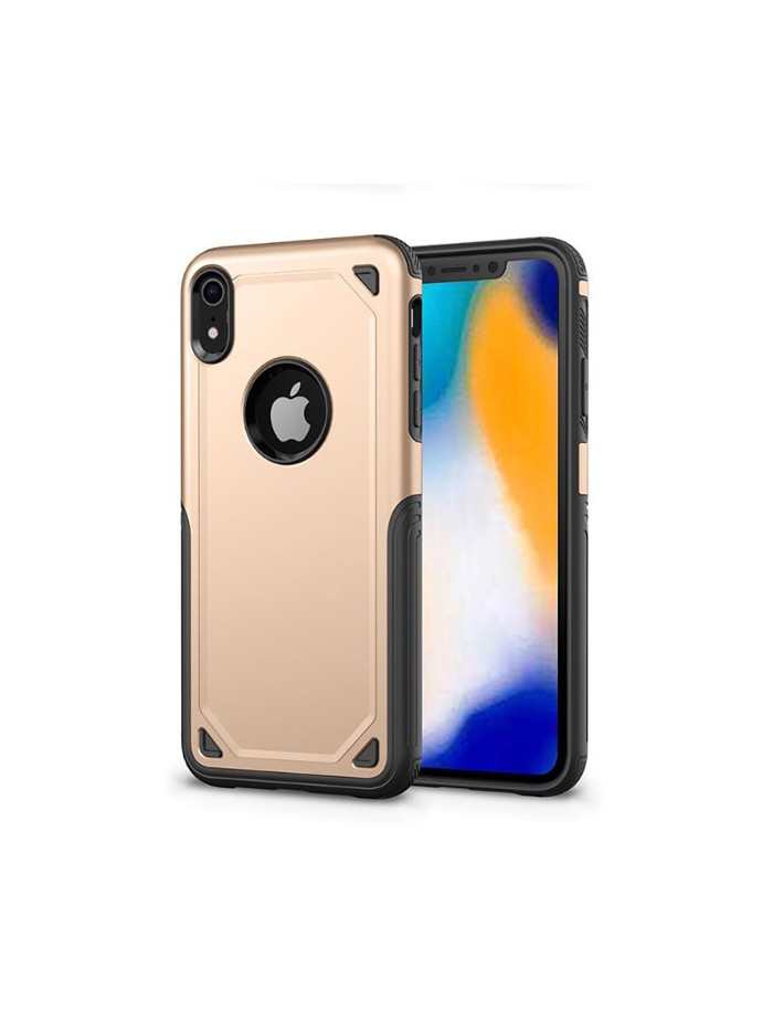 iPhone Xs Max Tough Armor Heavy Duty Case