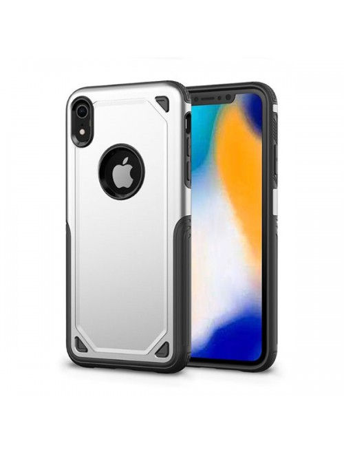 iPhone XR Tough Armor Heavy Duty Case