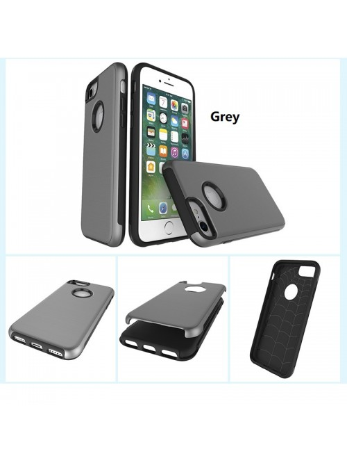 iPhone 7/8 Rugged Dual Layer Protective Case
