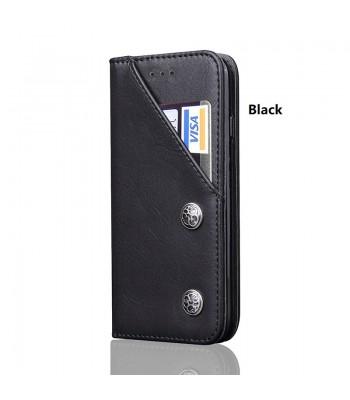 retro-leather-iphone-case c