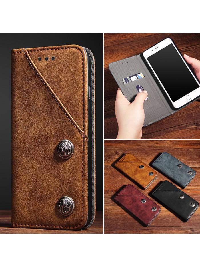retro-leather-iphone-case