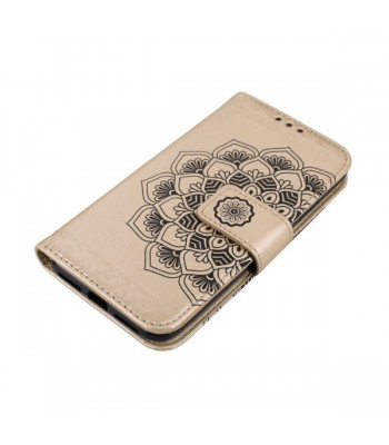 iPhone Xs Embossed Folio Case With Card Holder