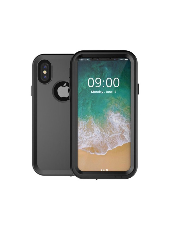 iPhone Xs Underwater Waterproof Case