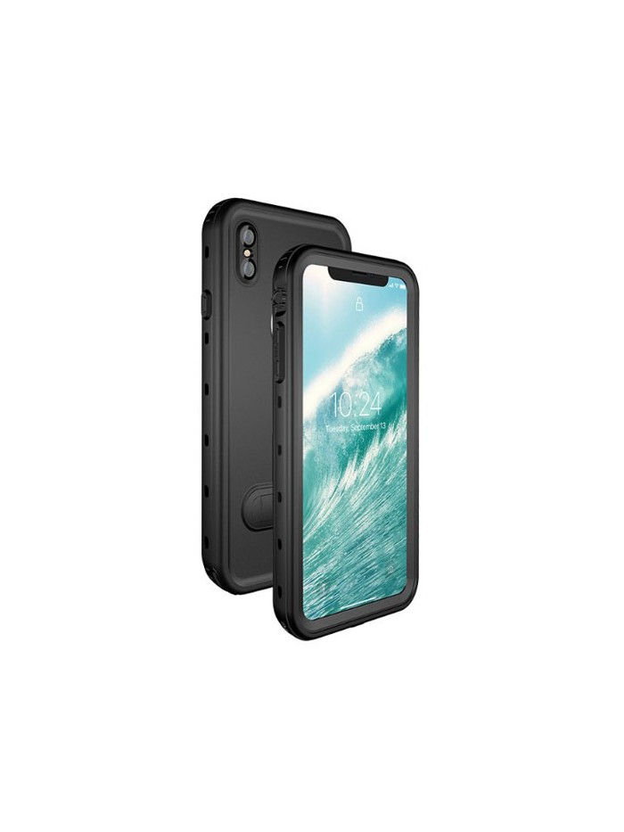 iPhone Xs Max Underwater Waterproof Case