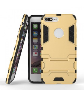 iPhone Xs Tough Armor Case With Kickstand