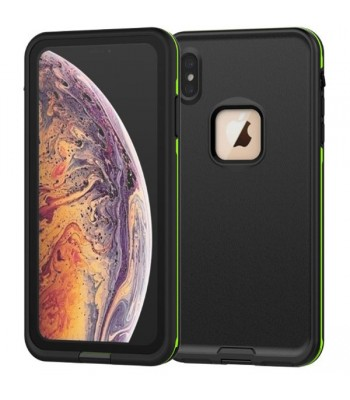 iPhone X Waterproof Shockproof Protective Case