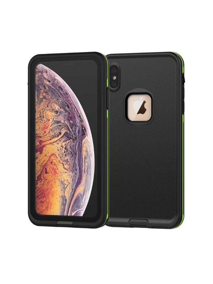 iPhone X Waterproof Shockproof Protective Case