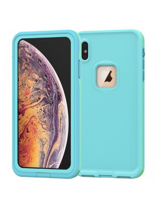 iPhone Xs Waterproof Shockproof Protective Case