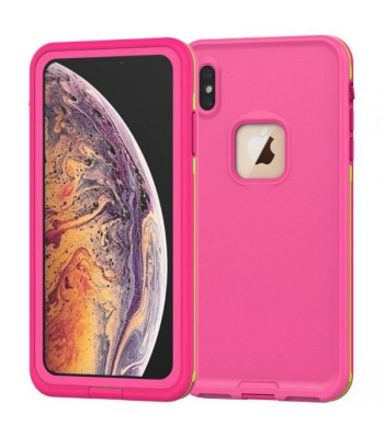 iPhone XR Waterproof Shockproof Protective Case