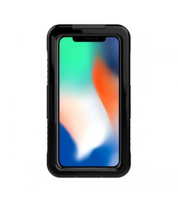 For iPhone Xs Waterproof Underwater Case