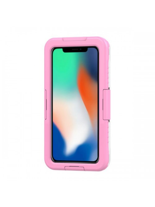 iPhone Xs Waterproof Underwater Case