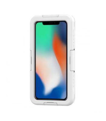 For iPhone Xs Waterproof Underwater Case