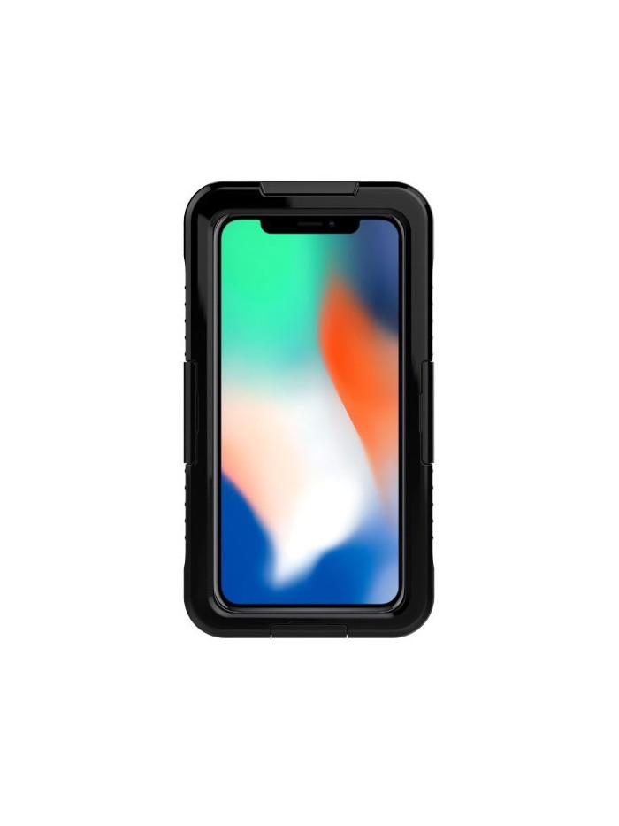 For iPhone XR Waterproof Underwater Case