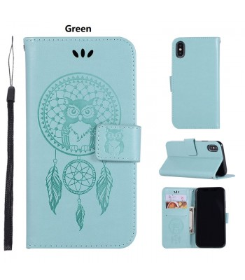 dream-catcher-wallet-phone-case i