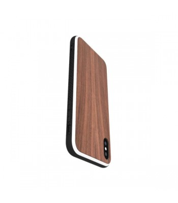 Walnut Wood Case For iPhone X/XS/XR
