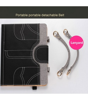 iPad New/Pro 9.7in Women Handbag Case