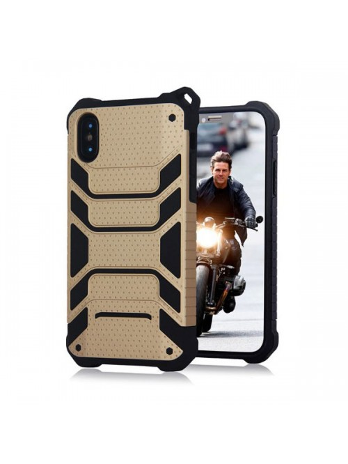 Rugged Armor Heavy Duty Protective Case For iPhone Xs